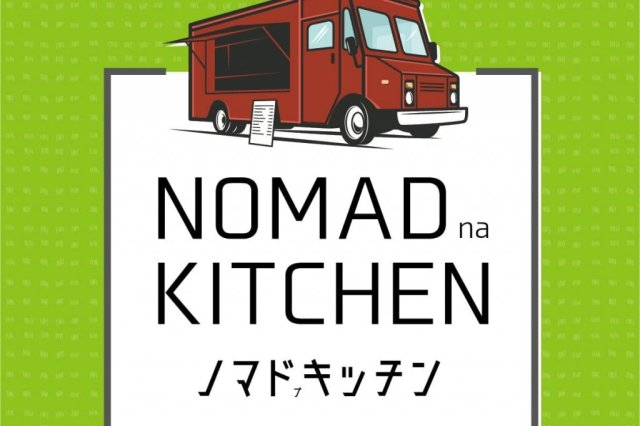 NOMAD na KITCHEN