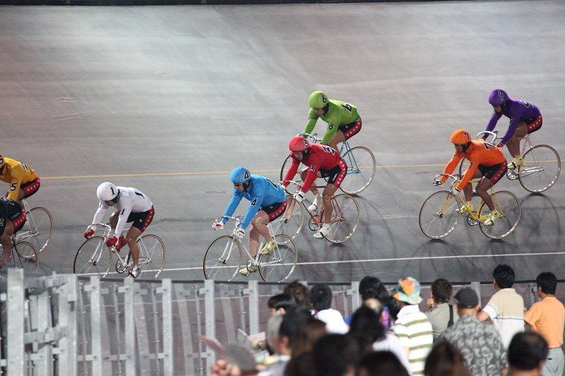 競輪ライブ 奈良